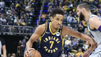 Malcolm Brogdon Plans To Play In The Bubble League After Testing Positive For COVID-19