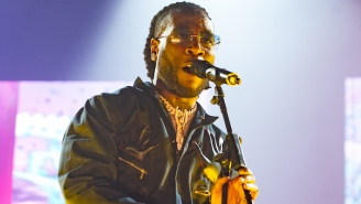Burna Boy Explains His Controversial Comments About Refusing To Perform In South Africa