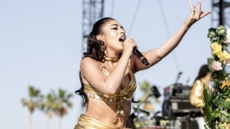 Kali Uchis Announces Her 'To Feel Alive' EP With Raunchy Cover Art