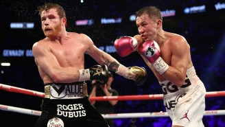 Canelo Alvarez And Gennadiy Golovkin Have Reportedly Agreed To A Third Fight
