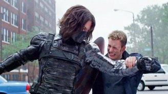 Seeing A Stuntwoman Get Real About The 'Captain America: Winter Soldier' Highway Scene Is Pretty Cool