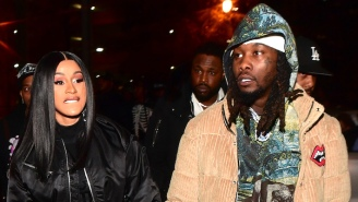 Offset Refutes Claims His Marriage To Cardi B Made Him Migos' 'Real Star'
