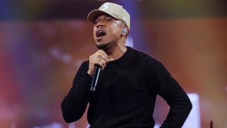 Chance The Rapper Explains Why He Turned Down A McDonald's Super Bowl Commercial