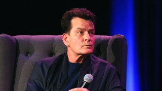 Charlie Sheen Is Denying Corey Feldman's Claim That He 'Raped' Corey Haim
