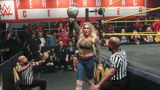 More Upcoming WWE Shows Will Likely Air From The Performance Center [UPDATED]