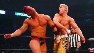 The Ins And Outs Of AEW Revolution