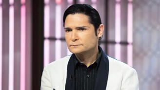 Corey Feldman Alleges That Charlie Sheen 'Raped' Corey Haim During The Making Of 'Lucas'
