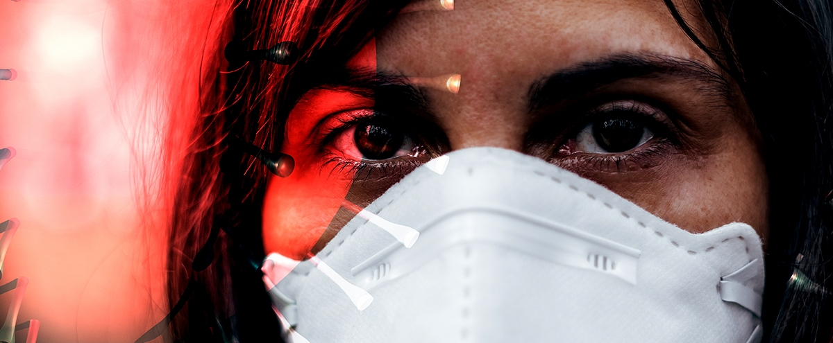 A Doctor On The Frontlines Shares His Impressions On How People Are Getting The Coronavirus