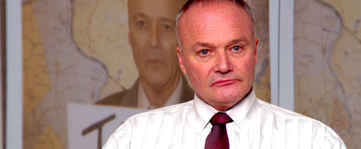 Remembering Creed Bratton, The Unsung MVP Of 'The Office'