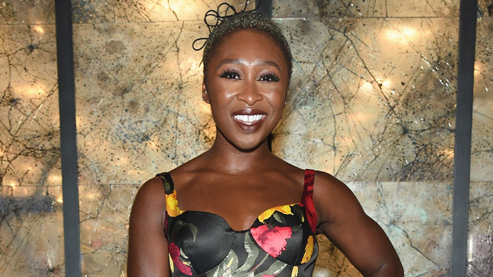 'Genius: Aretha' Releases A New Image Of Cynthia Erivo As The Queen Of Soul