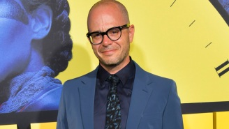 Damon Lindelof Noticed That Jeff Bezos Is Building A Giant Clock, And He's Got A Fitting Response