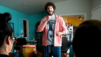 With 'Dave,' Lil Dicky Finally Finds The Perfect Outlet For His Quirky Comedic Voice