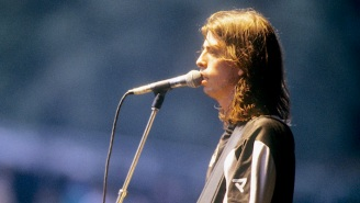 The Earliest Known Foo Fighters Concert Video Has Surfaced, And The Band Loves It