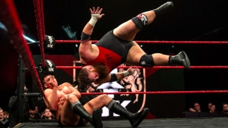 The Best And Worst Of NXT UK 3/5/20: Big Meaty Men Slapping Meat
