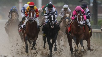 The Kentucky Derby Will Reportedly Be Postponed Until September