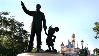 Disneyland Is Suspending Operations For Only The Fourth Time Ever Due To The Coronavirus