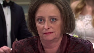 Rachel Dratch Revived Her 'Debbie Downer' Character To Worry About Coronavirus On 'SNL'