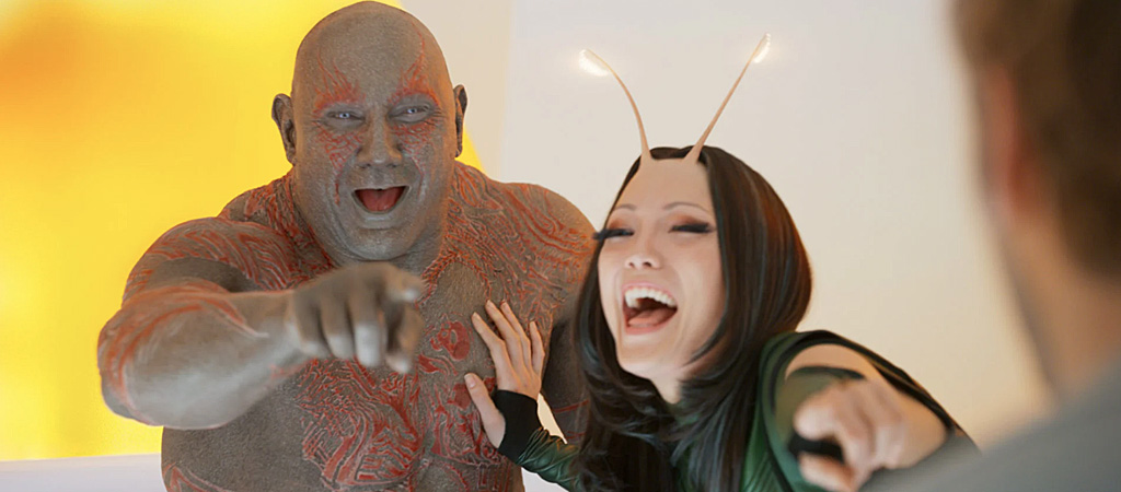 drax mantis guardians of the galaxy