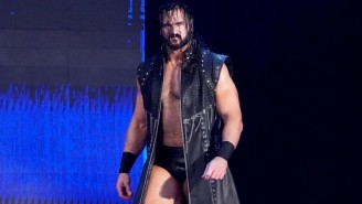 Drew McIntyre Shared Which Matches He Thinks Should Main Event WrestleMania 36