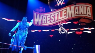 Florida's Governor Wants To Cancel All Mass Gatherings, Further Jeopardizing WrestleMania