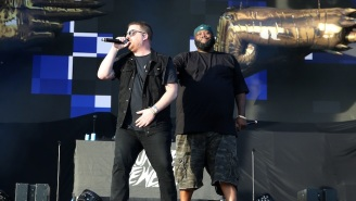 El-P Explains How He And Killer Mike Formed Run The Jewels