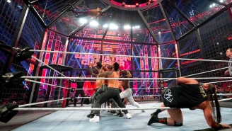 The Best And Worst Of WWE Elimination Chamber 2020
