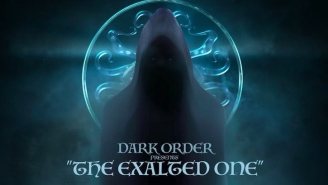 AEW Finally Revealed The Identity Of The Dark Order's Exalted One