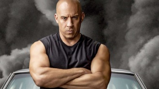 Don't Expect The Recently-Delayed 'Furious 9' To Be Released On A Streaming Service