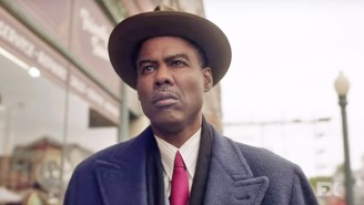 FX's Chris Rock-Starring Season Of 'Fargo' Finally Has A Fall Premiere Date