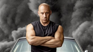 You'll Have To Wait Until Spring Of 2023 For 'Fast And Furious 10'