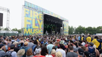 Firefly Music Festival 2020 Has Been Canceled Due to The Coronavirus Pandemic