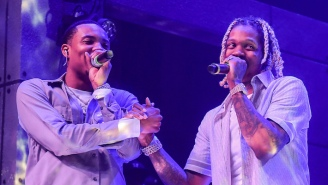 Lil Durk And G Herbo Fight Their 'Chiraq Demons' On Their New Single
