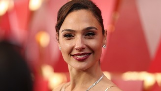 Joe Rogan Has Some Harsh Words For Gal Gadot's 'Imagine' Video