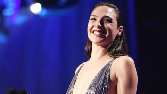 Gal Gadot Got Mark Ruffalo, Will Ferrell, Natalie Portman And More To Sing 'Imagine' Under Quarantine