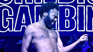 Donald Glover's '3.15.20' Is An Eclectic Experiment That Defies Easy Categorization