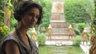 'Game Of Thrones' Actress Indira Varma Has Tested Positive For The Coronavirus