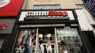GameStop Closed California Stores After Initially Declaring Itself 'Essential Retail'