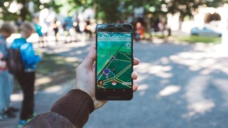 A Man In Italy Apparently Violated Coronavirus Lockdown To Play 'Pokemon GO'