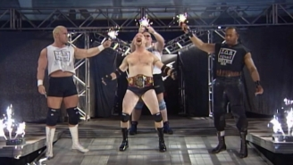 The Best And Worst Of WWF Raw Is War 1/11/99: Gilling Me Softly