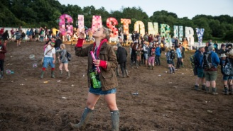 The 2020 Glastonbury Festival Has Been Canceled Amid Coronavirus Concerns