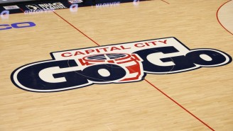 The G League Reportedly Expects To Cancel The Remainder Of The Season