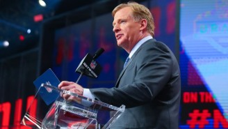 Roger Goodell Acknowledged The NFL Was Wrong To Not Listen To Players About Systemic Oppression