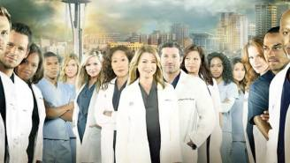 Medical TV Shows Are Donating Medical Supplies During The Coronavirus Pandemic