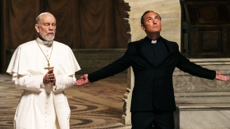 The 'New Pope' Season Finale Popedown: The Popes Are Not So Different After All