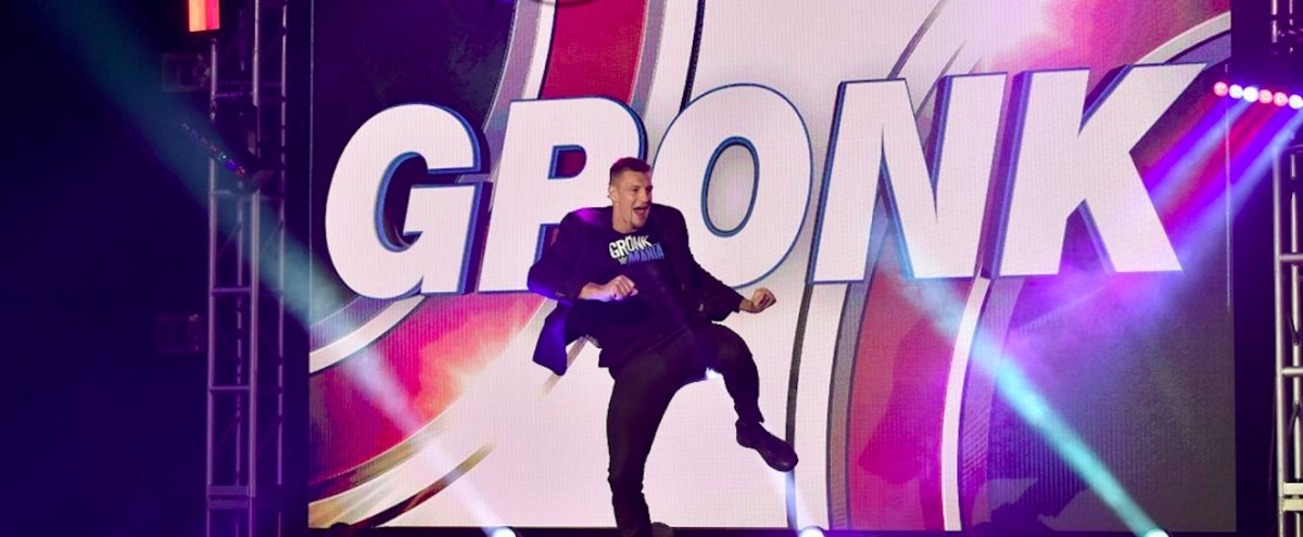 The Best And Worst Of WWE Friday Night Smackdown 3/20/20: Gronk's Adventure