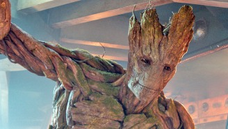 Vin Diesel Is Teasing An 'Alpha Groot' Form That Will Appear In 'Guardians Of The Galaxy Vol. 3'