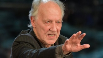 Werner Herzog Has Poetically Recounted The Time He Pulled Joaquin Phoenix From A Car Accident