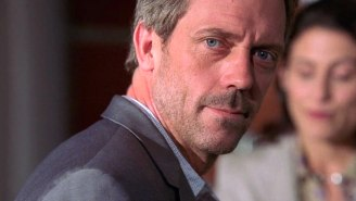 Hugh Laurie Is 'Pretty Sure' He Knows What Dr. House Would Say About COVID-19