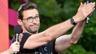 Hugh Jackman Apologizes To Fans After Causing A Hand-Washing Coronavirus Controversy