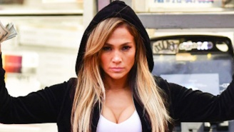 Jennifer Lopez Has Opened Up About Her 'Hustlers' Oscar Snub